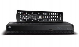 Shaw Direct DSR 600 HD satellite receiver
