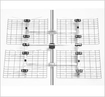 Antennas Direct DB8 8 bay UHF antenna image