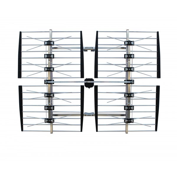 FOCUS ANTENNAS BEST-8HD 8-BAY UHF antenna image