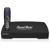 Channel Master 7000 DVR image