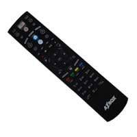 AzBox Premium or + replacement remote image