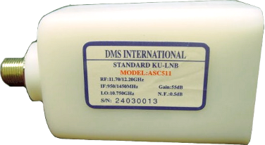 ASC511 US Standard LNB - Single image