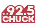 CKNG 92.5 The Chuck Edmonton