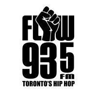 CFMJ 93.5 Flow Toronto