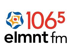 CFPT 106.5 ELMNT FM Toronto