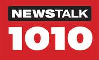 CFRB Newstalk 1010 Toronto