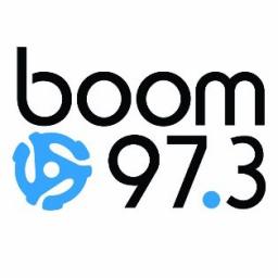 CHBM Boom 97.3 Toronto