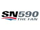 CJCL Sportsnet 590 AM the Fan