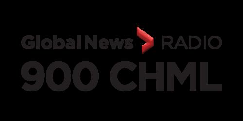 Global News Radio 900 Hamilton