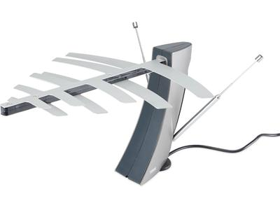 Terk Amplified Indoor Antenna  image